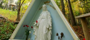 Our Lady of Grace Shrine