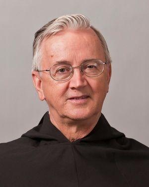 Father Albert MacPherson, OSA