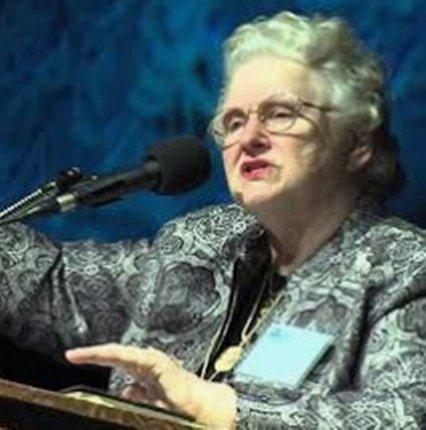Dr. Margarett Schlientz